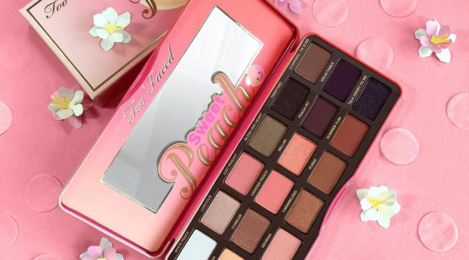 Recensione Sweet Peach – Too Faced