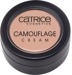 REVIEW – CAMOUFLAGE CREAM CONCEALER CATRICE