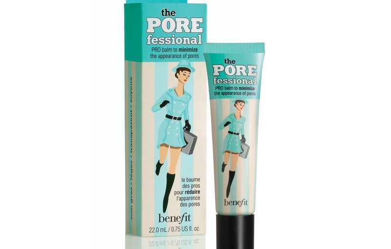 REVIEW – POREfessional BENEFIT